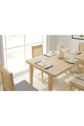 Slub Table Mat - Set of 2