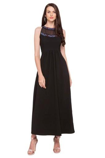 109F -  Black Dresses - Main