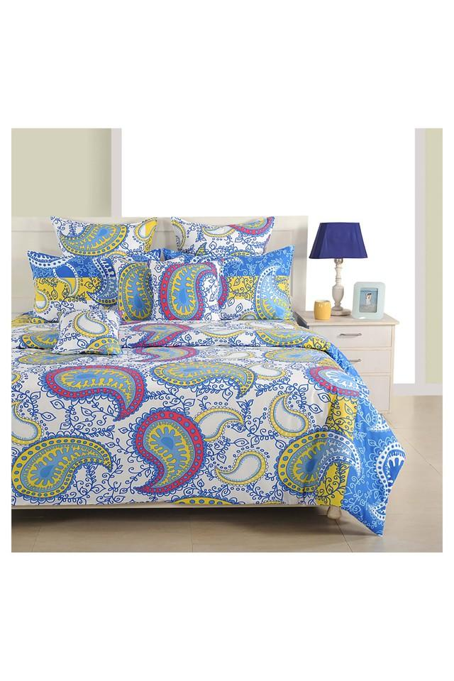 Ethnic Double Duvet Cover