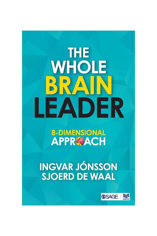 The Whole Brain Leader: 8-Dimensional Approach