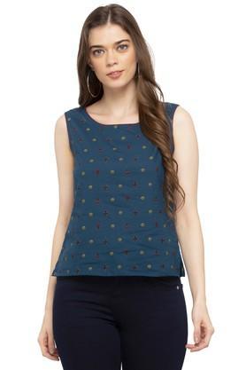 17d66b1cf60 Ladies Tops - Get Upto 50% Discount on Fancy Tops for Women ...