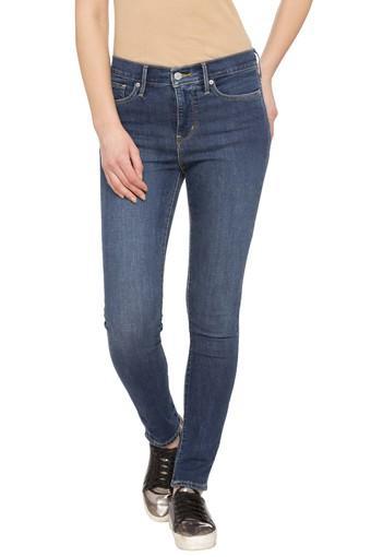 LEVIS -  IndigoJeans & Jeggings - Main