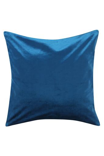 Solid Square Cushion Cover
