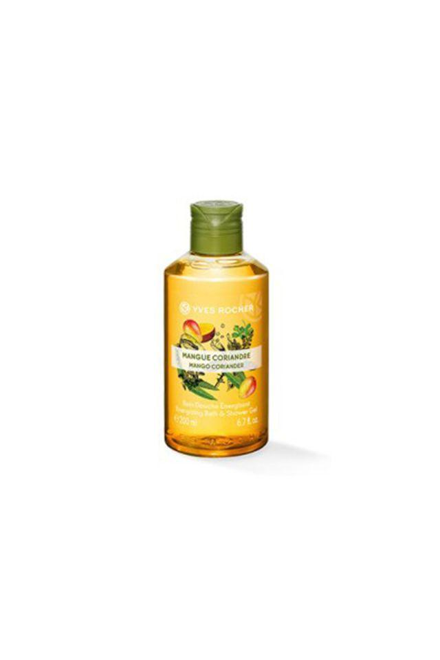 Mango Coriander Bath And Shower Gel - 200ml