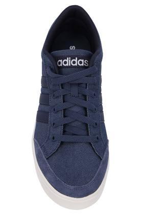 Mens Canvas Slipon Sneakers