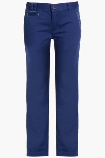 UFO -  BlueBottomwear - Main