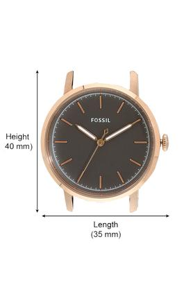 Womens Analogue Stainless Steel Watch - ES4339I