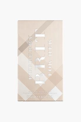 Brit For Her EDT  New Design - 50ml