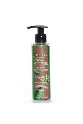 Tea Tree Oil Face Wash - 145ml