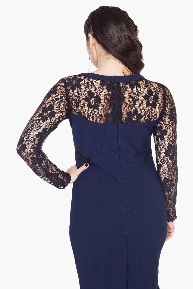 Womens Solid Short Dress