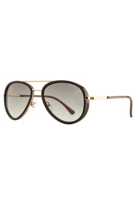 eba7fff07ef1 X PROVOGUE Mens Aviator Polycarbonate Sunglasses