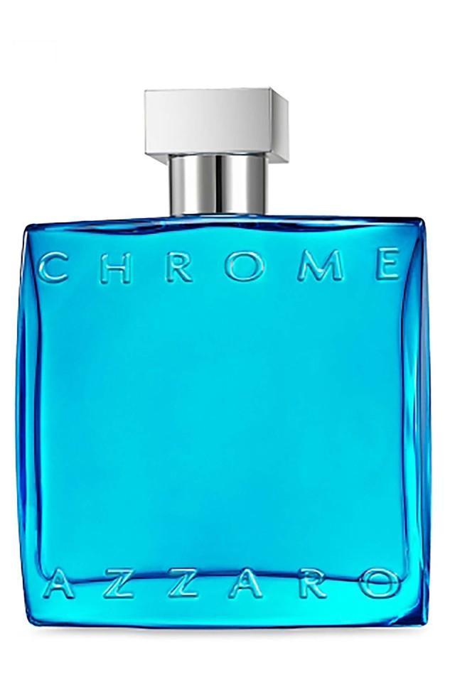 Mens Chrome Eau De Toilette