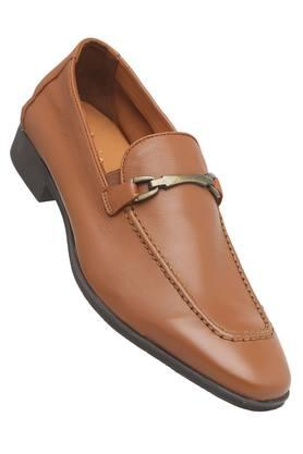 TRESMODE Mens Slip On Formal Shoes - 204663097_9124