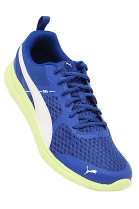 PUMA Mens Mesh Lace Up Sports Shoes - 203898239