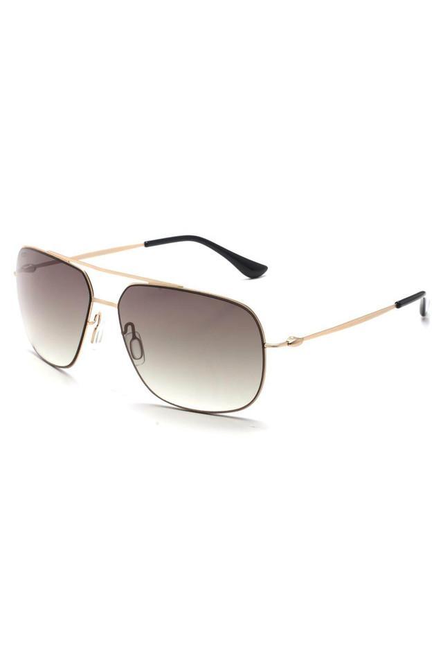 Mens Full Rim Navigator Sunglasses - 2917PC C1 S