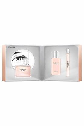 Gift Set-Perfume 100ml EDP + Body Lotion & 10ml Edp Pen Spray