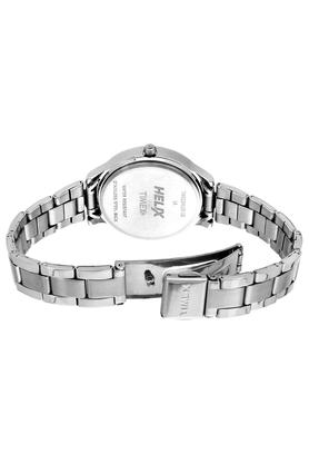 Mens Analogue Stainless Steel Watch - TW022HL05