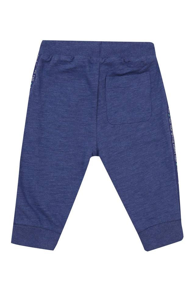 Boys 3 Pocket Slub Joggers
