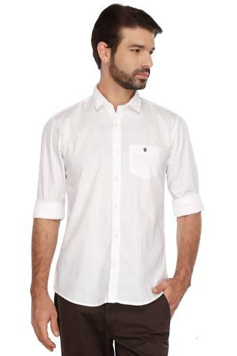 LOUIS PHILIPPE SPORTS -  WhiteShirts - Main