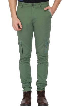 b1a52d32229 Buy Trousers   Cargo Pants For Men Online