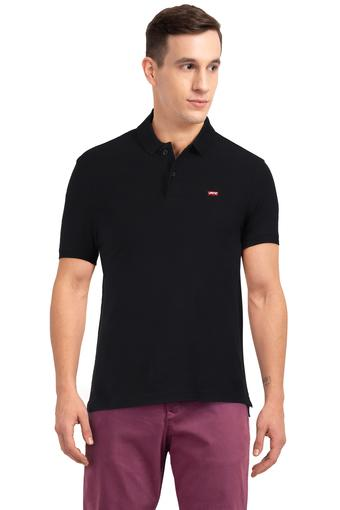 B259 -  BlackT-Shirts & Polos - Main
