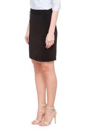 Womens Knee Length Skirt