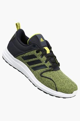 ADIDAS Mens Mesh Lace Up Sports Shoes - 203167622