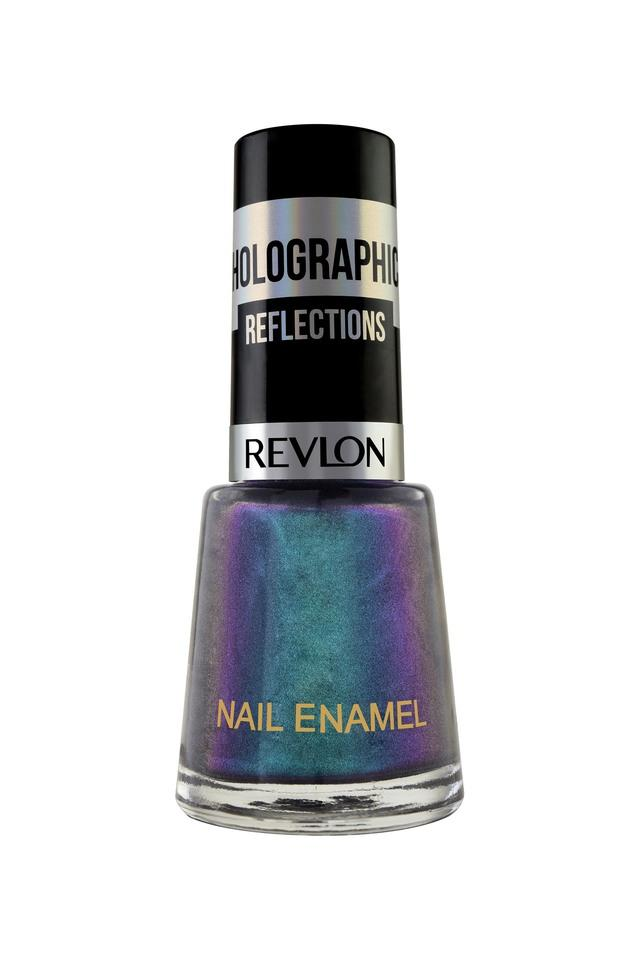 Holographic Nail Paint