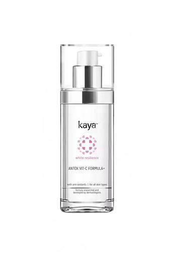 KAYA - Serum & treatments - Main