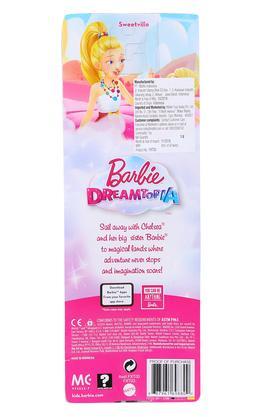 Girls Dreamtopia Fairy Barbie Doll