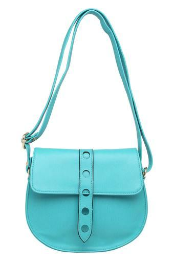 A603 -  Turquoise Backpacks - Main