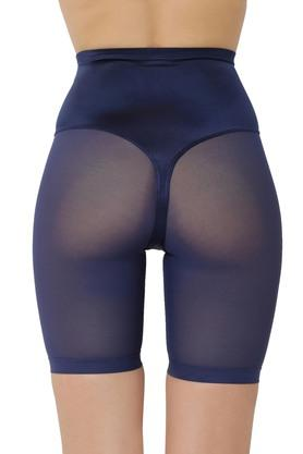 Womens Solid Shaping Briefs