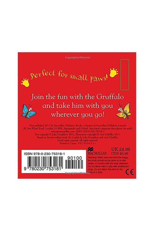 Hello Gruffalo! My First Gruffalo