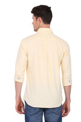 U.S. POLO ASSN. - YellowCasual Shirts - 1