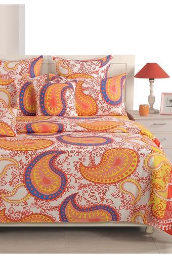 SWAYAM -  YellowDuvets & Quilts & Comforters - Main