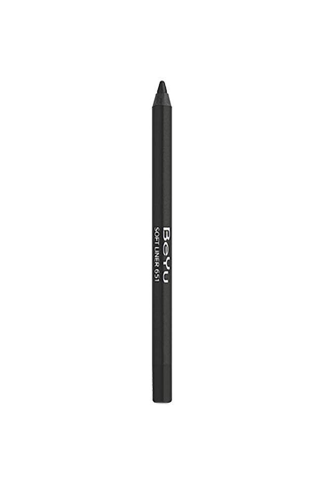 Soft Waterproof Eyeliner