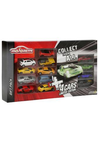 Unisex Wow Gift Pack 94 Cars Limited Edition