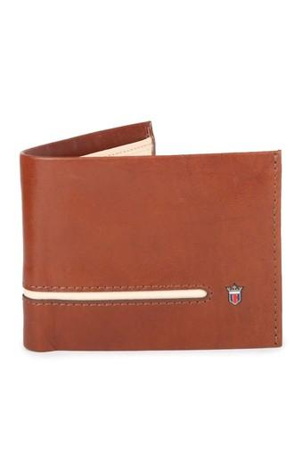 LOUIS PHILIPPE -  Red Wallets - Main