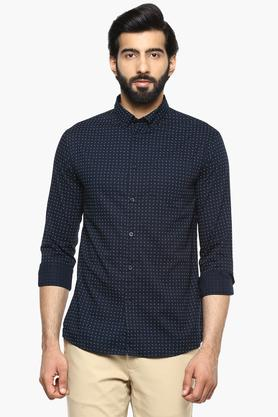 92c83f3707 Shirts for Men - Avail Upto 40% Discount on Casual & Formal Shirts ...
