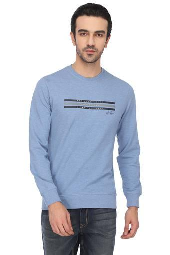 OCTAVE -  Sky BlueT-shirts - Main
