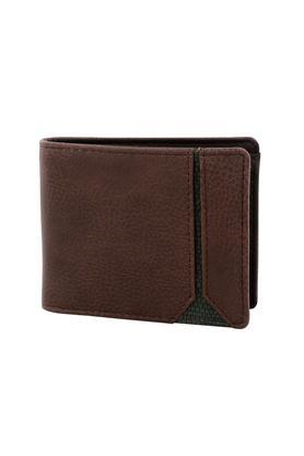 Mens 1 Fold Wallet