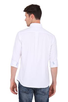 U.S. POLO ASSN. - WhiteCasual Shirts - 1