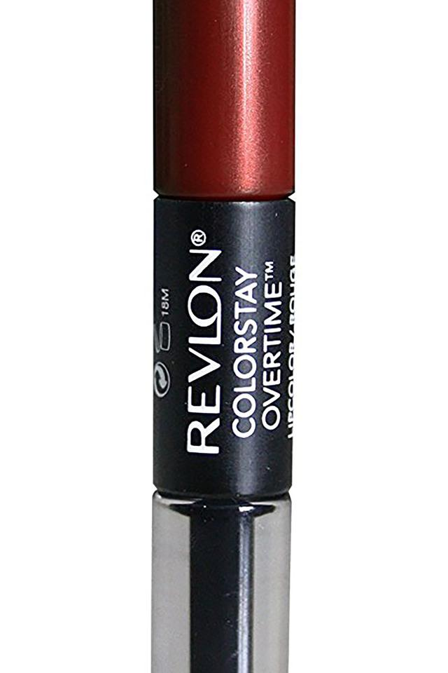 Womens Colorstay Overtime Lipstick