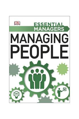 Managing People (Essential Managers)