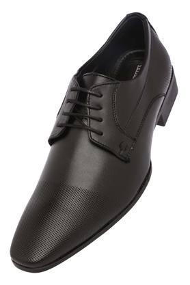 Mens Classic Formal Lace Up Shoes
