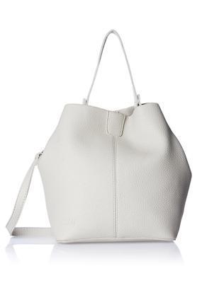 RHESONWomens Snap Closure Sling Bag - 203349165
