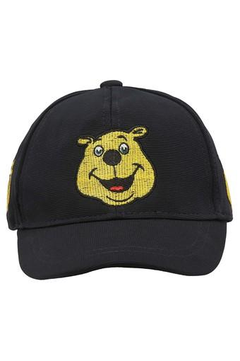 Bloo Emoji Embroided Kids Cap