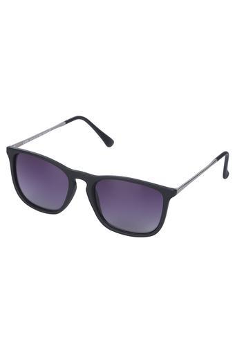 Unisex Wayfarer UV Protected Sunglasses - LI081C12