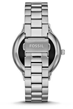 Q Venture Stainless Steel Gen 3 Smart Watch FTW6003