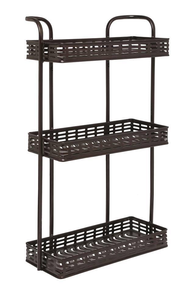 3 Rack Grid Shower Caddy